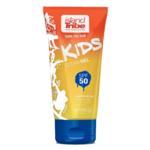 IslandTribe Kids SPF 50 clear gel 50ml