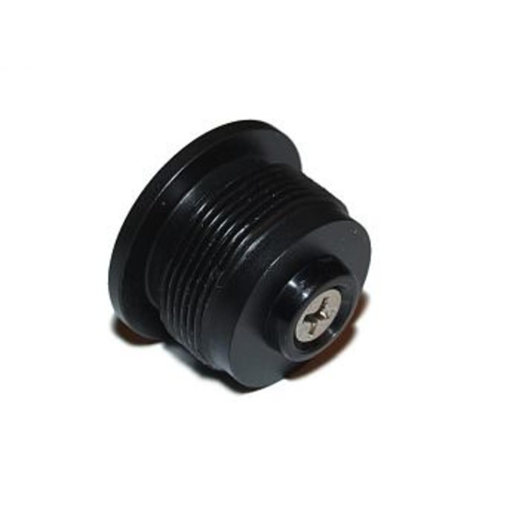 Shearwater Predator battery plug