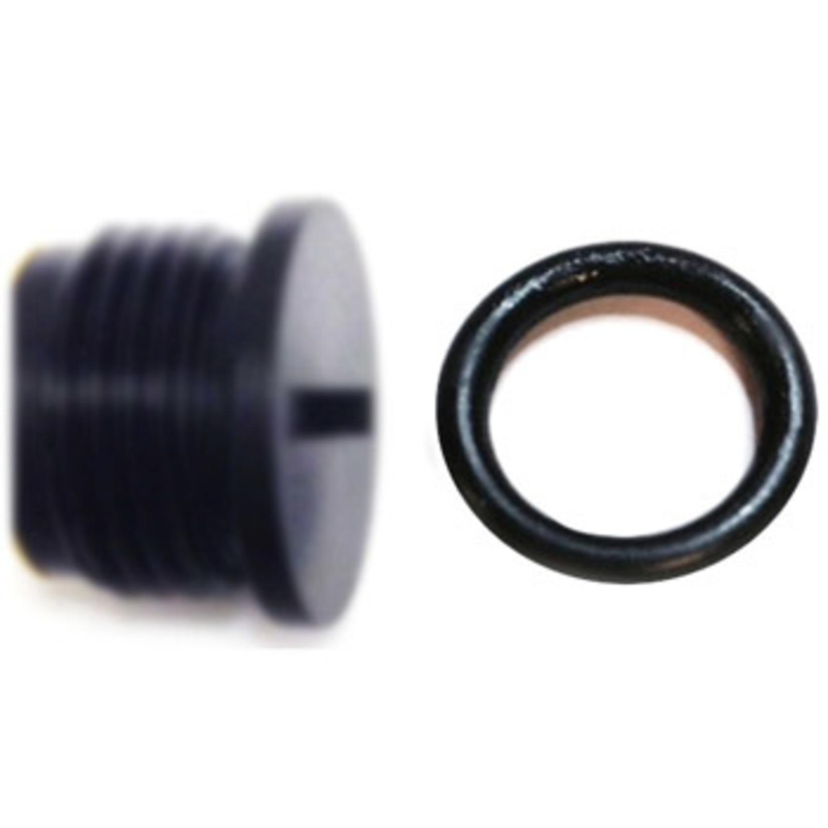Shearwater Predator battery cover O-rings (pair)
