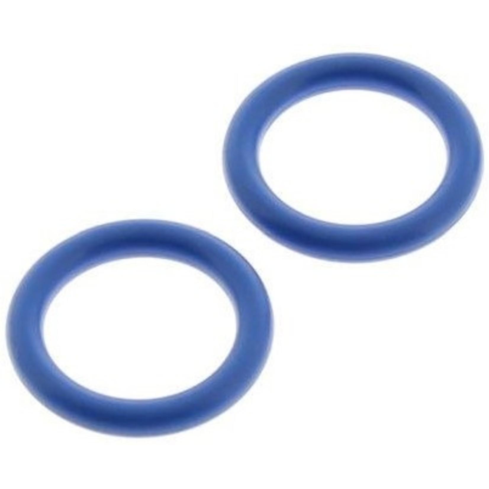 Shearwater Perdix battery cover O-rings (pair)