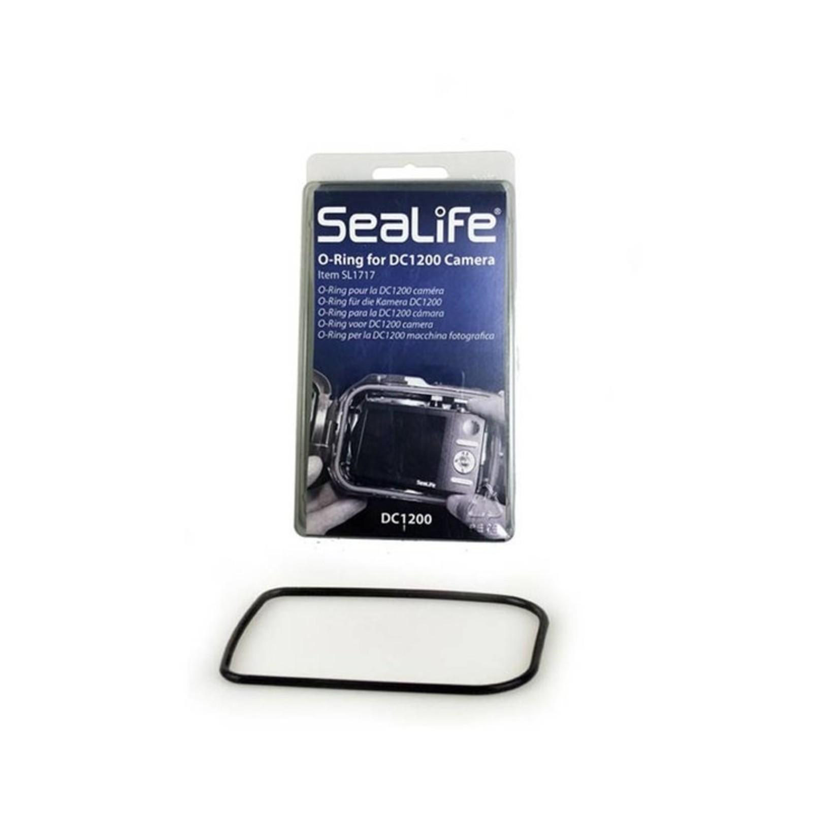 Sealife O-ring for DC1200 Housing