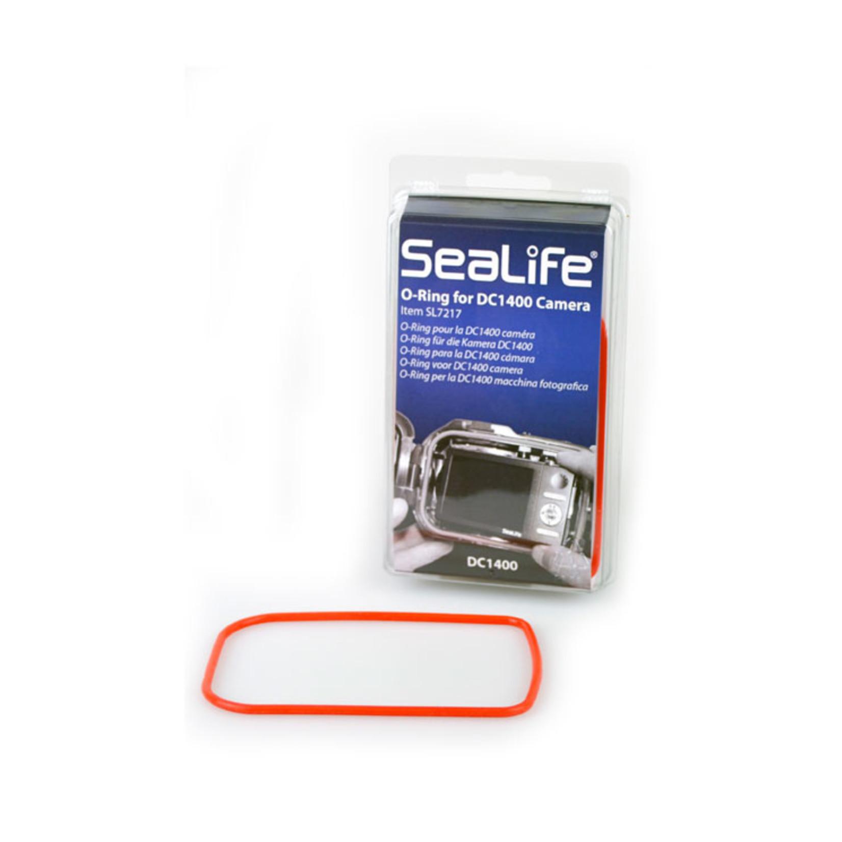 Sealife O-ring for DC1400 Housing