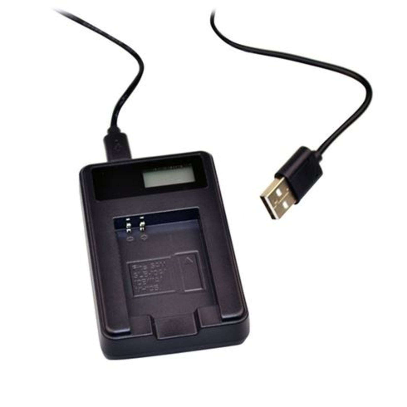Sealife USB Battery Charger for DC2000 battery (incl. USB charge cable)