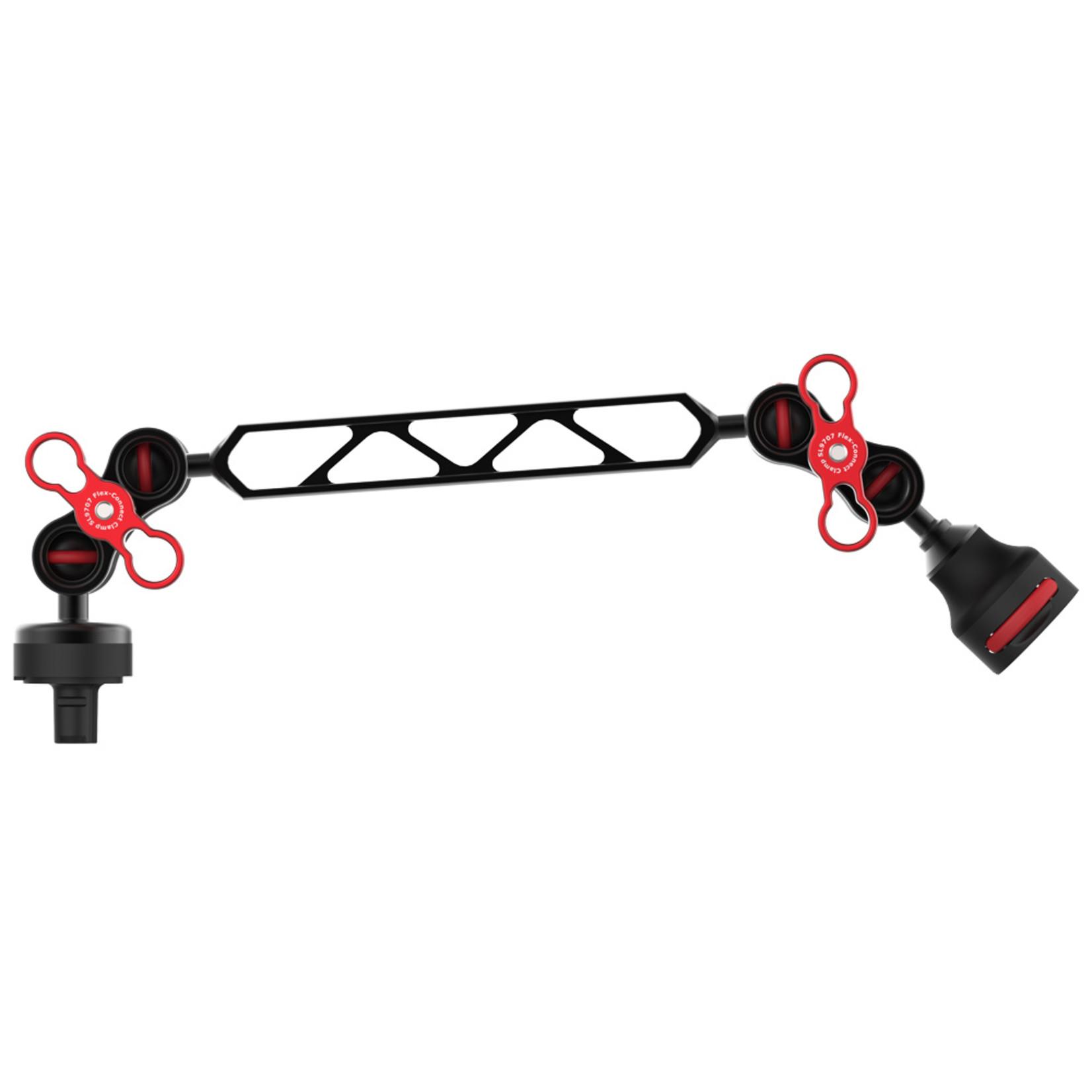Sealife (KIT 11) Flex Connect Ball Arm Kit with SL995/SL999/SL9909/2xSL9907)