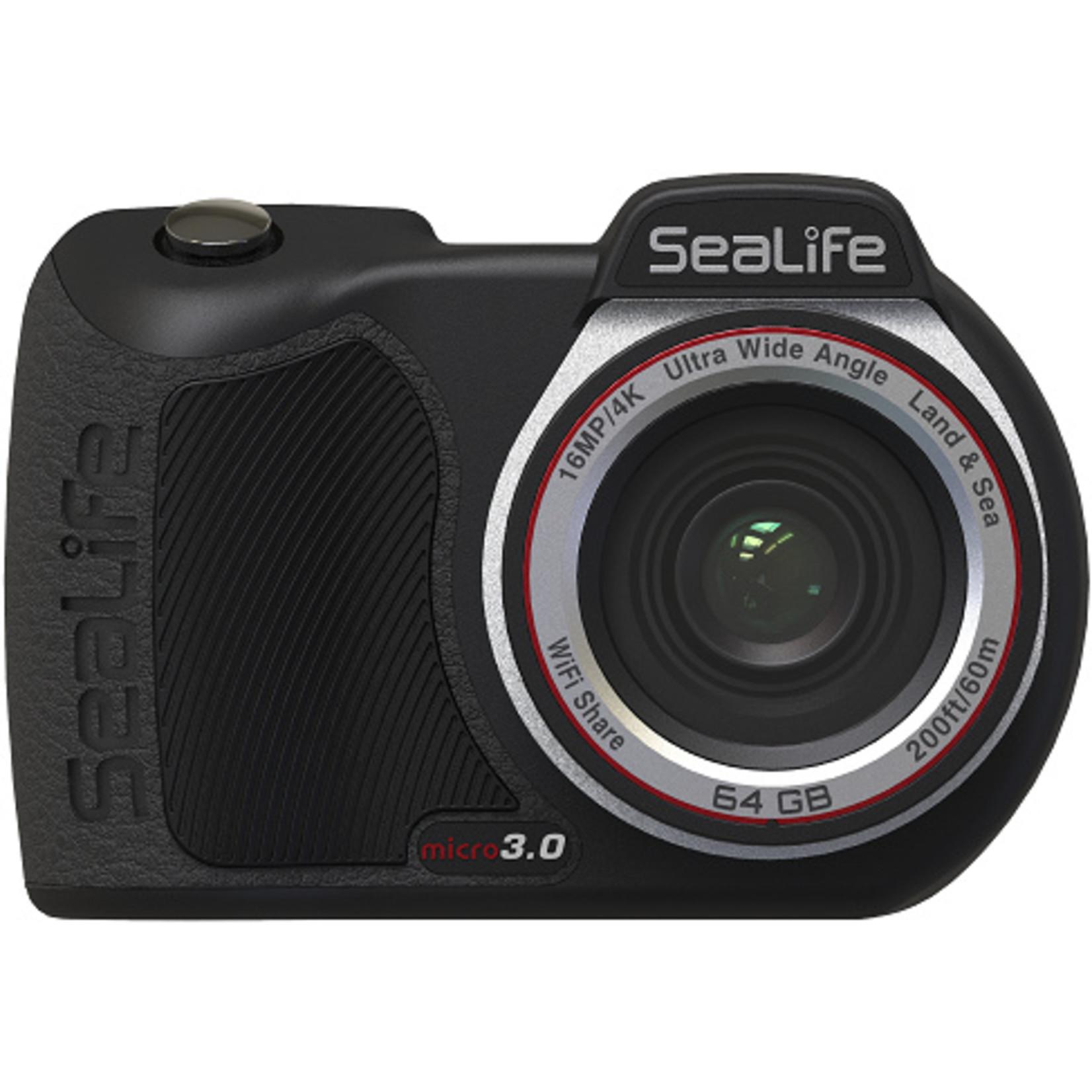 Sealife Sealife Micro 3.0 64 GB underwater camera