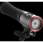 Sealife (KIT 07) Sea Dragon Mini 1000 Flood  light, lanyard with BC clip, 2600 mAh 18650 Li-Battery & USB charger