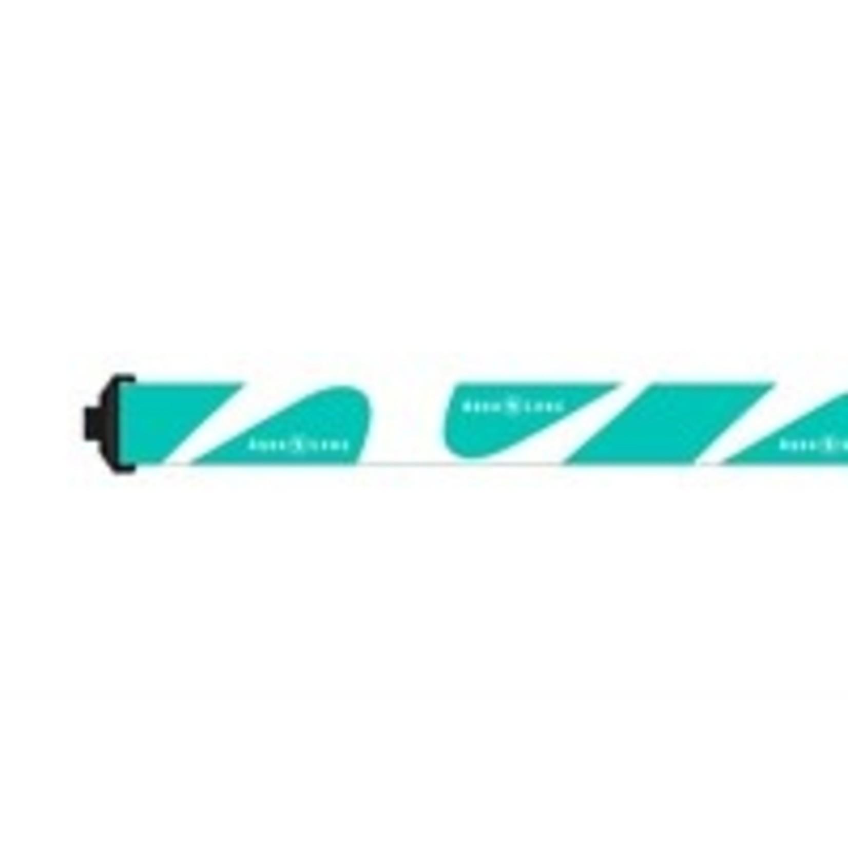 Aqua Lung fast mask strap