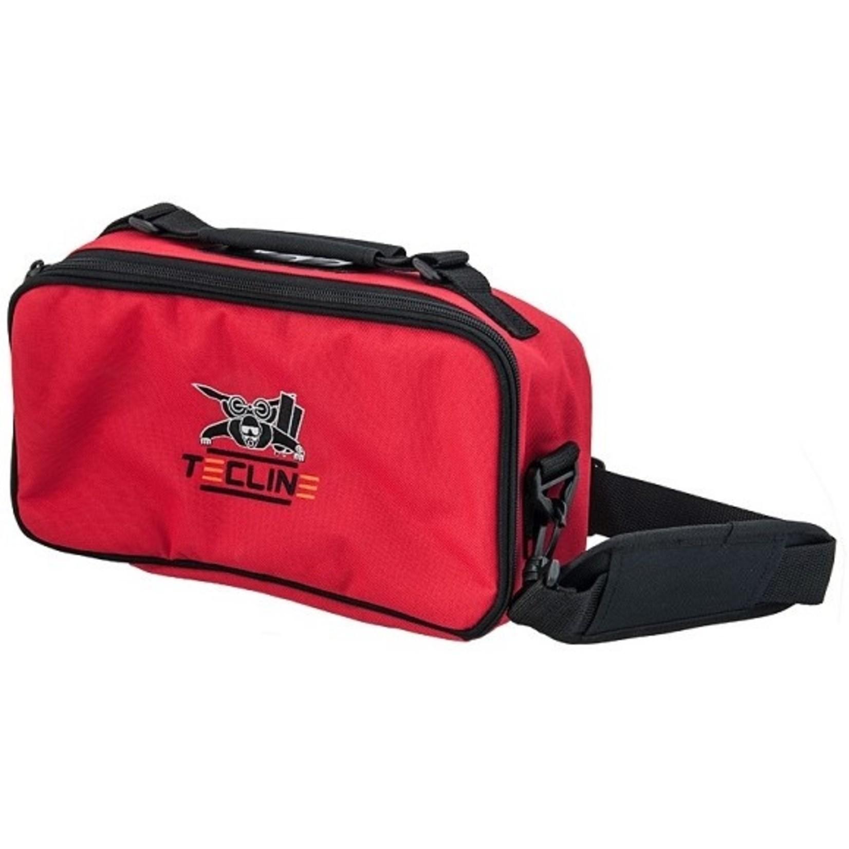 Tecline Bag for regulator red