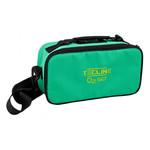 Tecline Bag for regulator O2 green