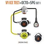 Tecline Regulator V1 ICE TEC1 set I with octo and SPG - EN250A