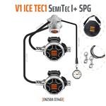 Tecline Regulator V1 ICE TEC1 SemiTec I with SPG - EN250A
