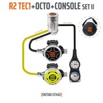 Tecline Regulator R2 TEC1 set II with octo and 2 elements console - EN250A
