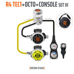 Tecline Regulator R4 TEC1 set I with octo and SPG - EN250A