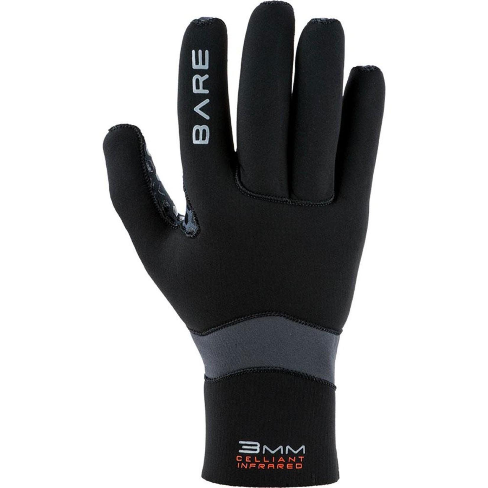 Bare 3mm Ultrawarmth Handschoenen