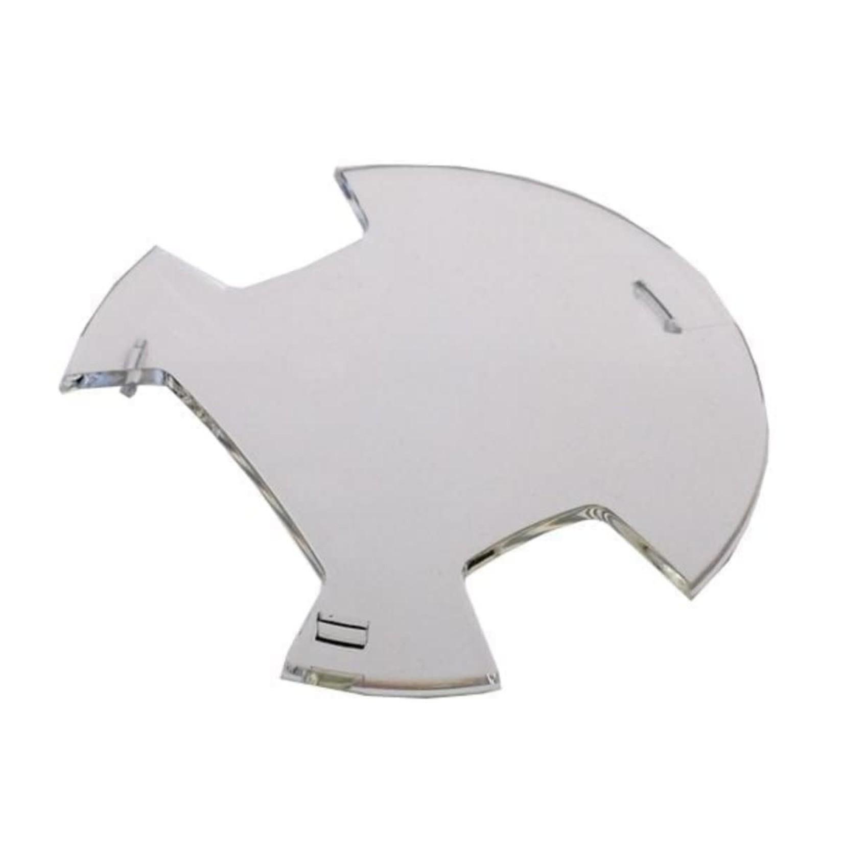 Suunto Display Shield Vyper2/Vyper Air/HelO2 (1 pc)