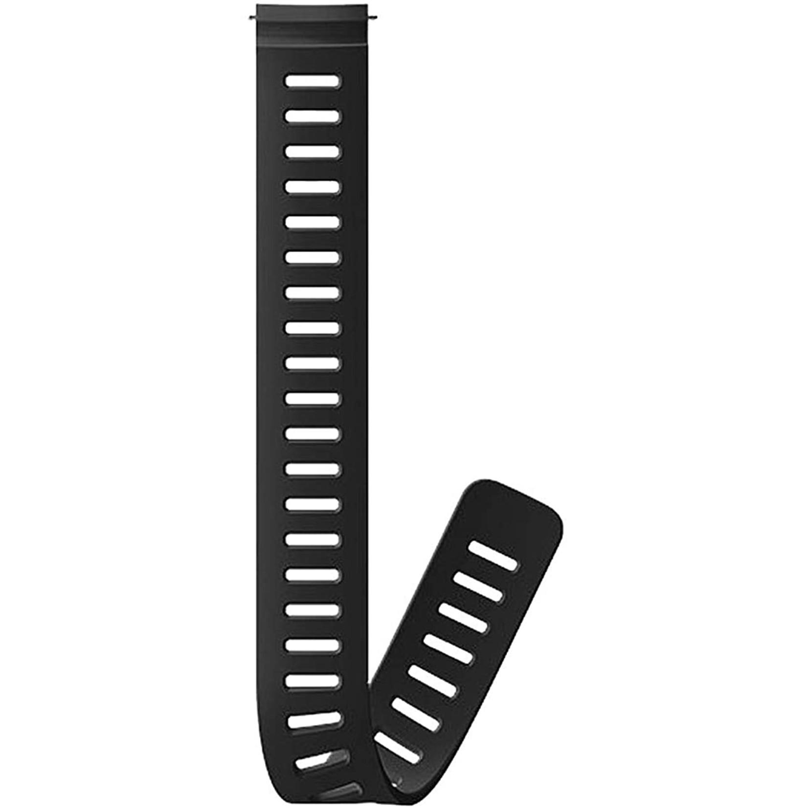 Suunto 24mm Dive 1 Silicone Extension Strap
