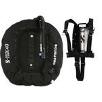 Scubapro S-TEK PURE SYSTEEM 18kg