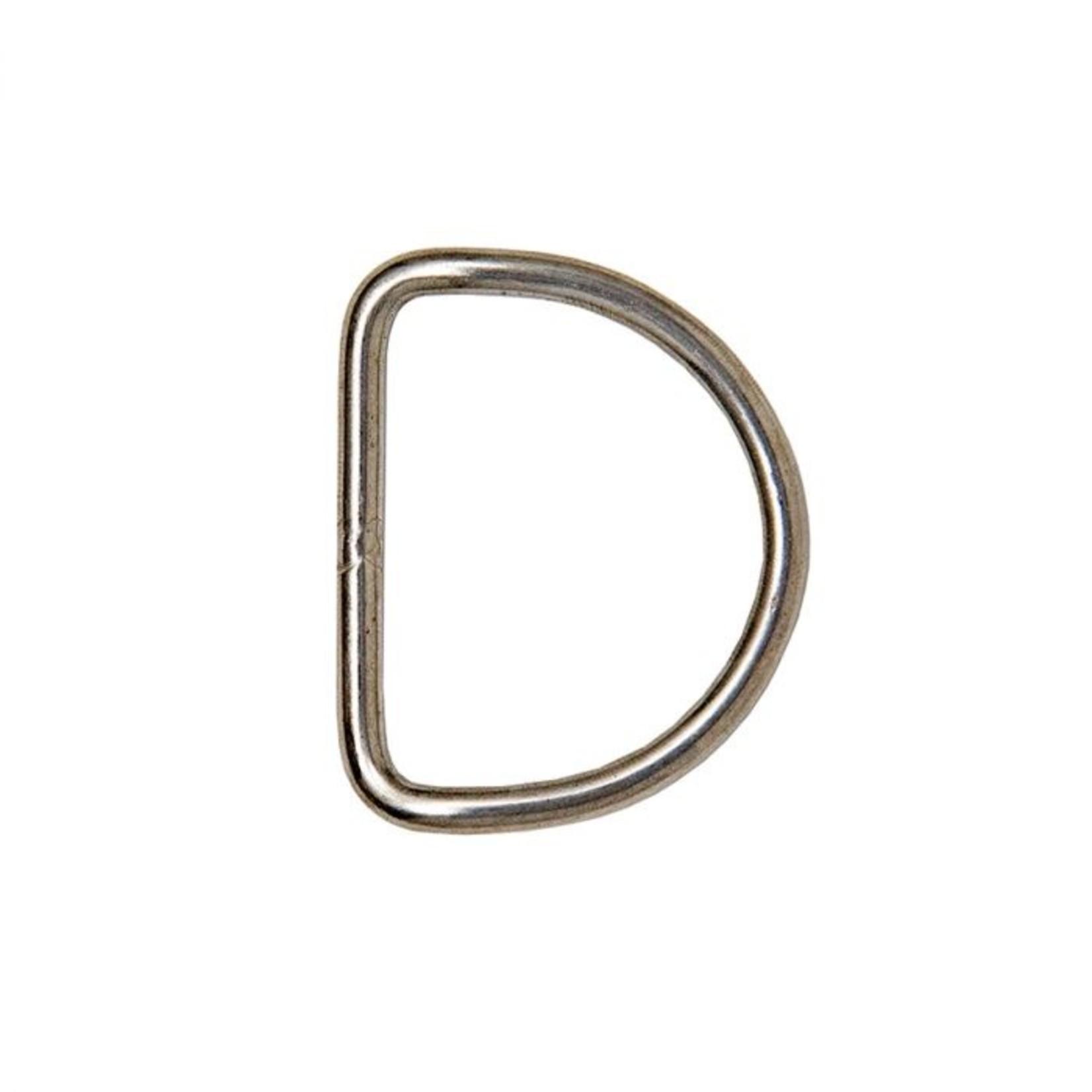 Scubapro S-TEK D-ring Voorgebogen
