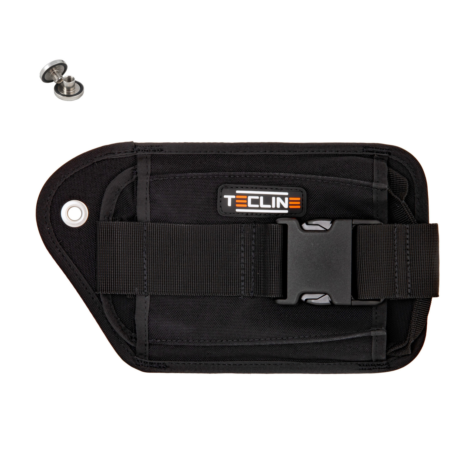 Tecline Double weight pocket, right - Tecline