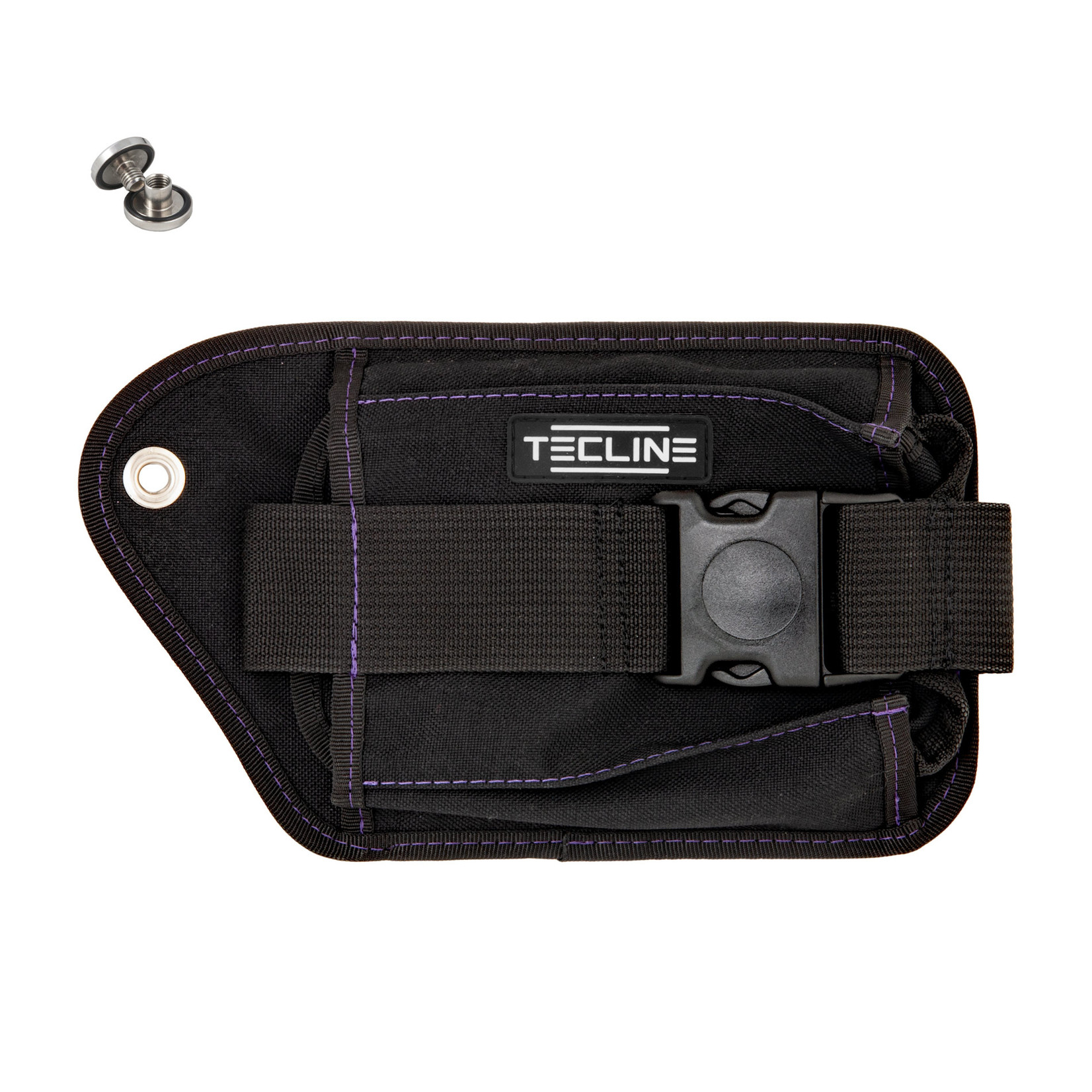 Tecline Double weight pocket LADY, right - Tecline