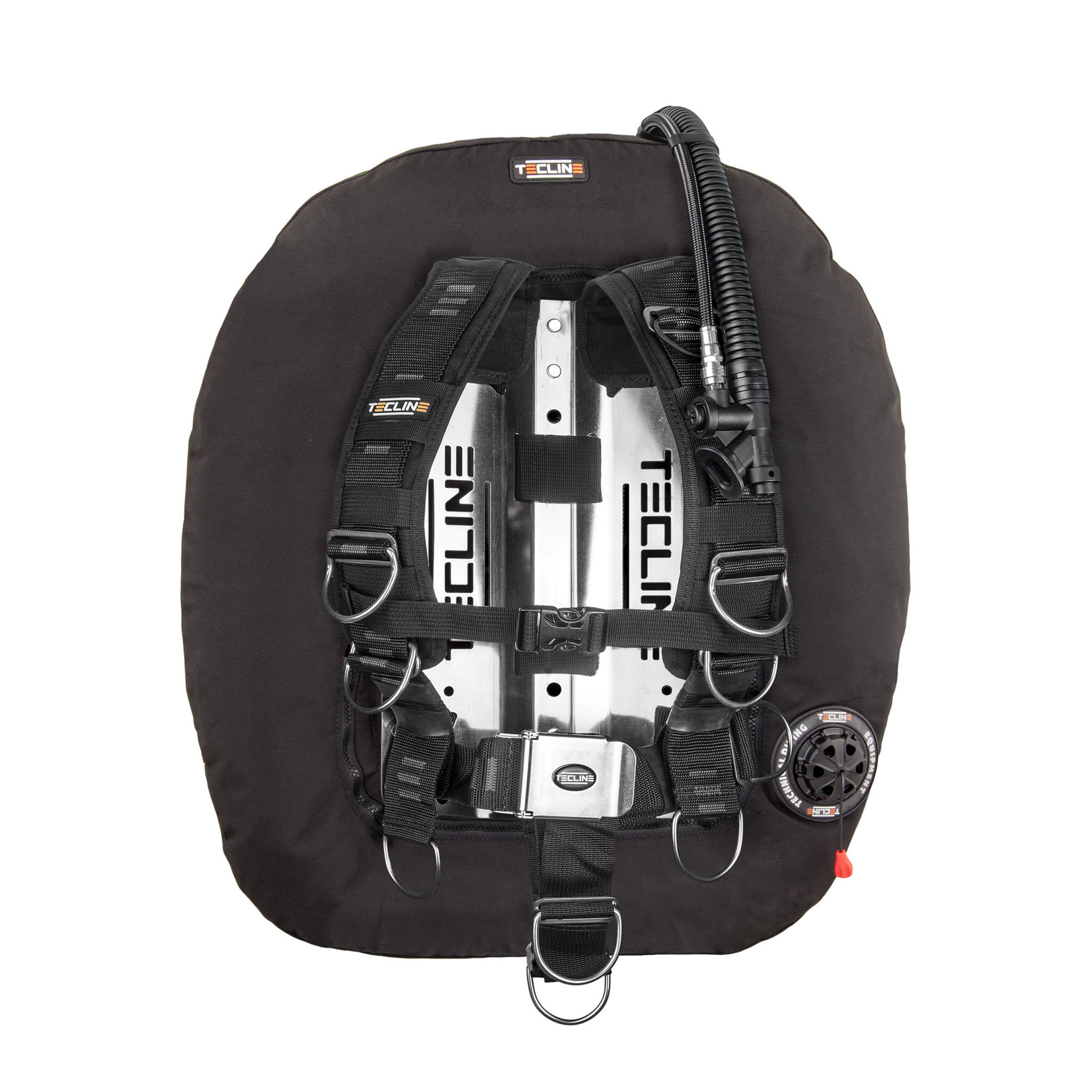 Tecline Donut 22 with Comfort harness & BP