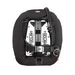 Tecline Donut 22 with adjustable DIR harness & BP