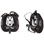 Tecline Donut 22 Special Edition with adjustable DIR harness  & BP
