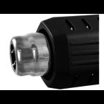 Güde Güde Q9 Heteluchtpistool HLG 650 - 2000W - 650°C - incl. opzetstukken en koffer