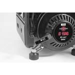 Güde Güde GSE 951 2-Takt Benzine Generator 720 W | Aggegraat | Noodstroom | 1,5 PK