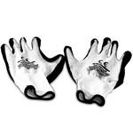 Monzana Monzana Gereedsschapsset 94-delig chroom-vanadium-staal+ handschoenen