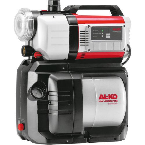 AL-KO AL-KO Hydrofoorinstallaties Hydrofoorpomp met XXL-filter