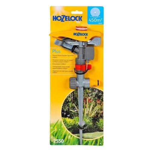Hozelock Hozelock Pulsatorsproeier 450m² - 65° tot 360°