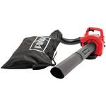 Scheppach Scheppach Benzine bladblazer/bladzuiger LBH2600P 3-in-1 - 25,4cc - 700W