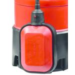 Grizzly Tools Grizzly Vuilwaterpomp  7500 l/h TSP7525K | max 25mm korrels | Dompelpomp - Waterpomp - Irrigatiepomp