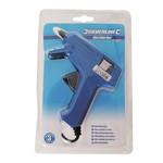 Silverline Silverline Lijmpistool mini 7,2 x 100 mm INCLUSIEF 10 Lijmpatronen