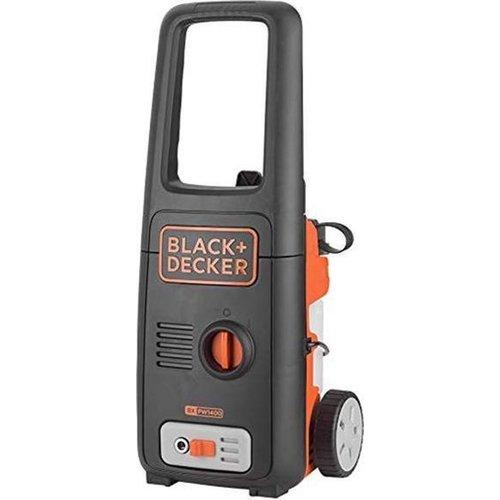 Black&Decker Black & Decker hogedrukreiniger - BXPW1400E-PE - 8 accessoires