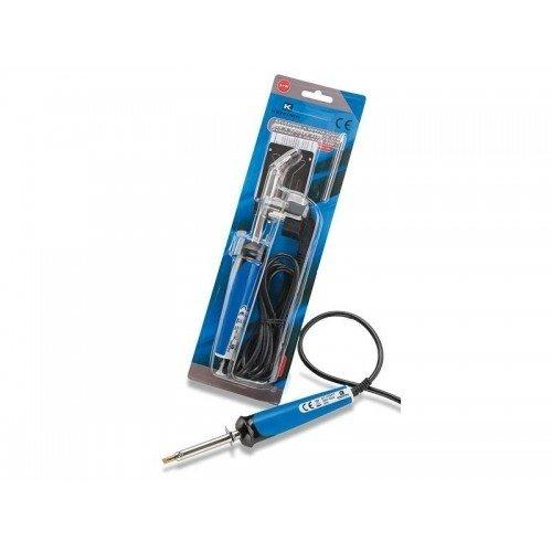 Kemper Kemper Hobby soldeerbout 25W - 350°C - incl. standaard en 2x 4 mm soldeerpunten