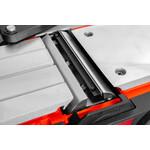 Holzmann Holzmann Schaafmachine 1200W | extra breed 110mm | 0-3mm | V-Groef | Omkeerbare messen | Inclusief parallelgeleider & opvangzak