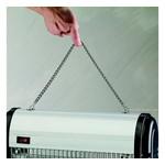 Kemper Plein Air ZAP 16 elektrische insectendoder - Insecten killer en vliegenlamp