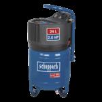 Scheppach Scheppach Compressor HC24V - Olievrij | 230V | 1500W | 24L | 10bar
