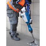 Scheppach Scheppach Breekhamer/ Sloophamer AB1600 | 1600W | 230V | 50J | Incl. koffer en 4 beitels
