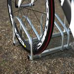 Monzana Monzana Fietsenstandaard voor 5 fietsen