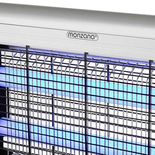 Monzana Monzana Elektronische insectenverdelger 25m² XL