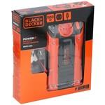 Black&Decker Black&Decker Omvormer 12V - 230V - 500W