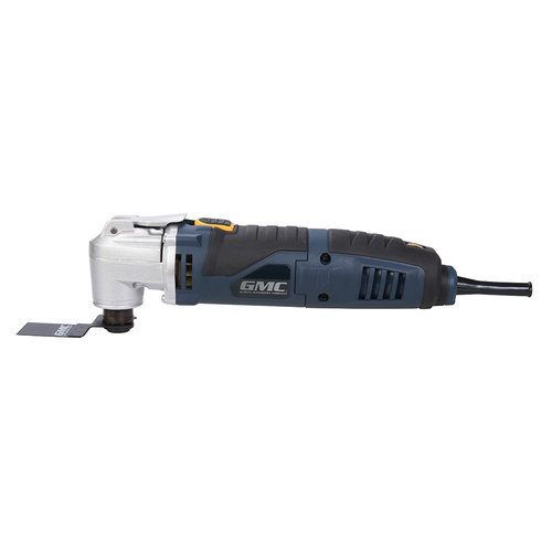 GMC GMC 250 W sleutelloos multifunctioneel gereedschap