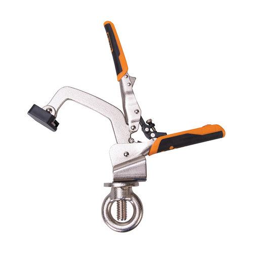 Triton Triton AutoJaws™ Snelspanklem voor werkbank TRAADPBC3, 75 mm