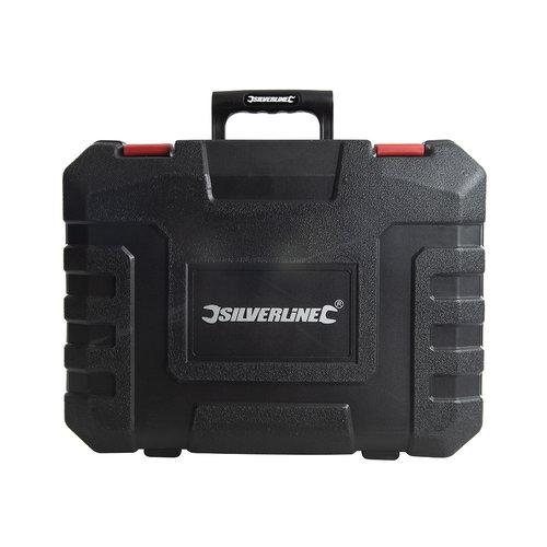 Silverline Silverline 1500 W SDS-Plus boormachine