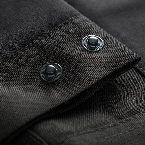 Scruffs Scruffs Pro Flex Plus werkbroek, zwart 32R