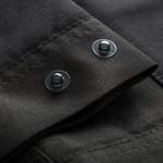 Scruffs Scruffs Pro Flex Plus werkbroek, zwart 36R