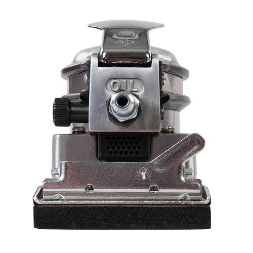 Silverline Silverline Pneumatische excentrische schuurmachine 90 x 170 x 12 mm